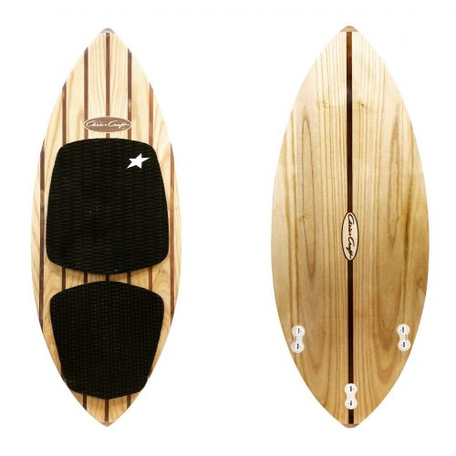 "Shore-boards-Wakesurf-Chris-Craft-54""-whiplash"